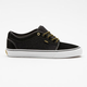 VANS Wool Chukka Low Mens Shoes