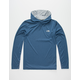THE NORTH FACE Reactor Mens Lightweight Hoodie
