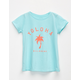 BILLABONG Yoloha Girls Tee