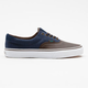 VANS Leather/Cord Era 59 Mens Shoes