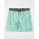 BILLABONG Tribong Scallop Lo Tides Mens Boardshorts