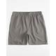 UNDER ARMOUR Coastal Board Mens Shorts