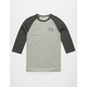 UNDER ARMOUR Sportstyle Mens Baseball Tee