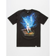 IMAGINARY FOUNDATION Gutter Mens T-Shirt