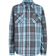 BLUE CROWN Check It All Out Boys Shirt