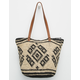 BILLABONG East Of Dover Tote Bag