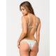 RVCA Crystalized Skimpy Bikini Bottoms
