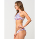 ROXY Sea Stripe Hipster Bikini Bottoms