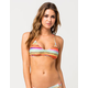 EIDON Vegabond Bralette Bikini Top