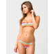 EIDON Vegabond Cross Strap Bikini Bottoms