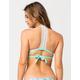 VITAMIN A River Wrap Bikini Top