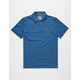 HURLEY Dri-FIT Lagos Mens Polo Shirt