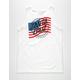 SANTA CRUZ Flagged USA Mens Tank