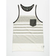 LOST Bust Out Mens Pocket Tank
