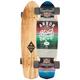 ARBOR Pocket Rocket Skateboard- AS IS