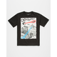 RIOT SOCIETY Catastrophe Boys T-Shirt