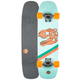 QUINCY WOODWRIGHTS T-Rex Cruzr Complete Skateboard- AS IS