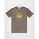 THE NORTH FACE National Parks Mens T-Shirt