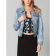 LOST Ciggy Womens Denim Jacket