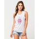 ROXY Peace Hand Womens Tank