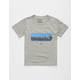 HURLEY Never Little Boys T-Shirt