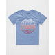 HURLEY Wavelength Little Boys T-Shirt