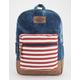 DICKIES Americana Stripe Backpack