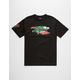 SANTA CRUZ 30th Anniversary Slasher Mens T-Shirt