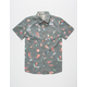 VOLCOM Club Destroy Mens Shirt