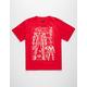 MARVEL Architect Ironman Boys T-Shirt