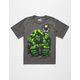 MARVEL Hulk Smash Boys T-Shirt