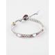 LOTUS AND LUNA Violent Storm Bracelet