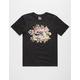NIKE SB Digi Floral Logo Mens T-Shirt
