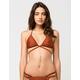 O'NEILL x CYNTHIA VINCENT Attunga Wrap Bikini Top