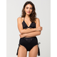 O'NEILL x CYNTHIA VINCENT Attunga High Waisted Bikini Bottoms