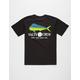 SALTY CREW Mahi Mens T-Shirt
