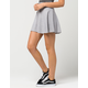 FULL TILT French Terry Skater Skirt