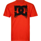 DC SHOES Doom Star Mens T-Shirt