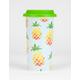 Pineapple Coffee Tumbler