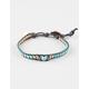 LOTUS AND LUNA Bottle Rock Bracelet
