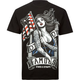 FAMOUS Stars & Straps American Beauty Mens T-Shirt