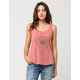 O'NEILL Weekend Wanderer Womens Tank