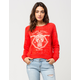 BILLABONG Rebel Gypsy Womens Sweatshirt