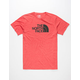 THE NORTH FACE Triblend Mens T-Shirt