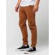 BROOKLYN CLOTH Destructed Mens Jogger Pants