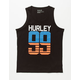 HURLEY Stars N Stripes Boys Tank