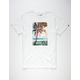 VANS Solo Palm Mens T-Shirt