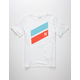 HURLEY Icon Slash Boys T-Shirt