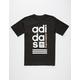 ADIDAS Stacks Mens T-Shirt