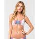 RIP CURL Stardom Bralette Reversible Bikini Top
